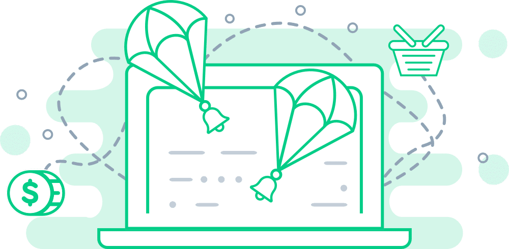 Marketing Automation back in stock email - tillbaka i lagret-aviseringar