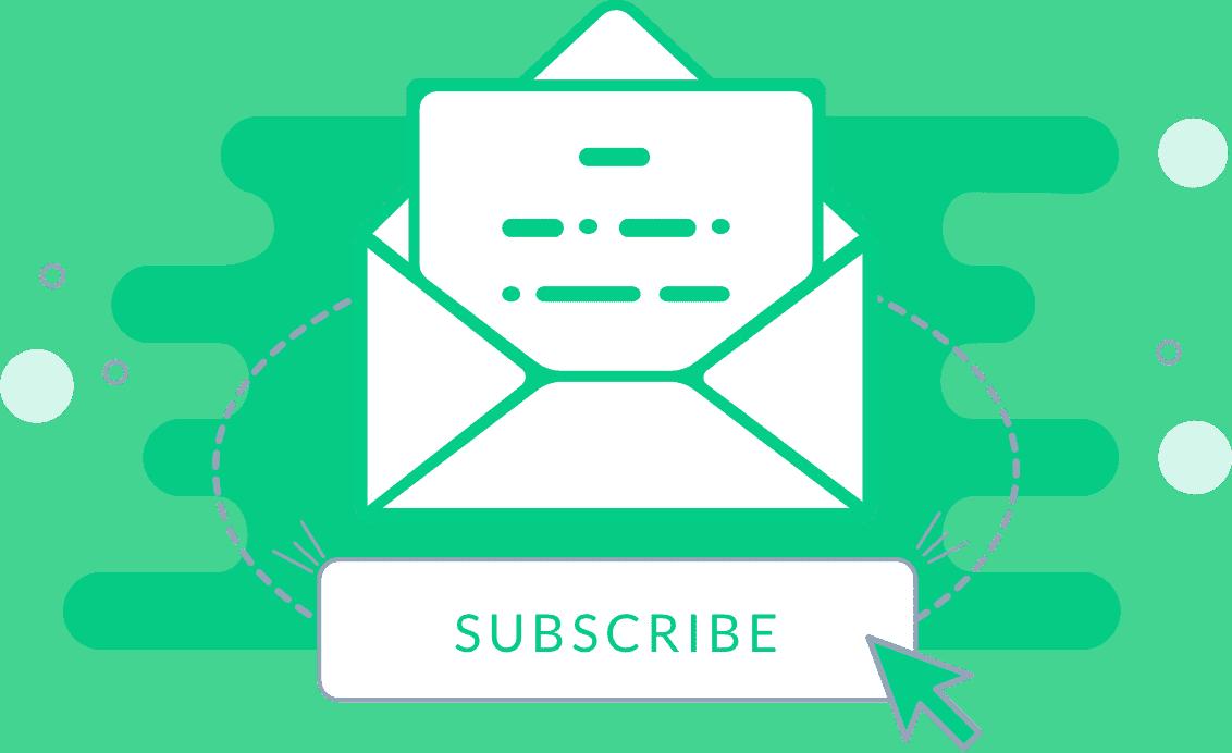 Skapa skicka och följ upp nyhetsbrev