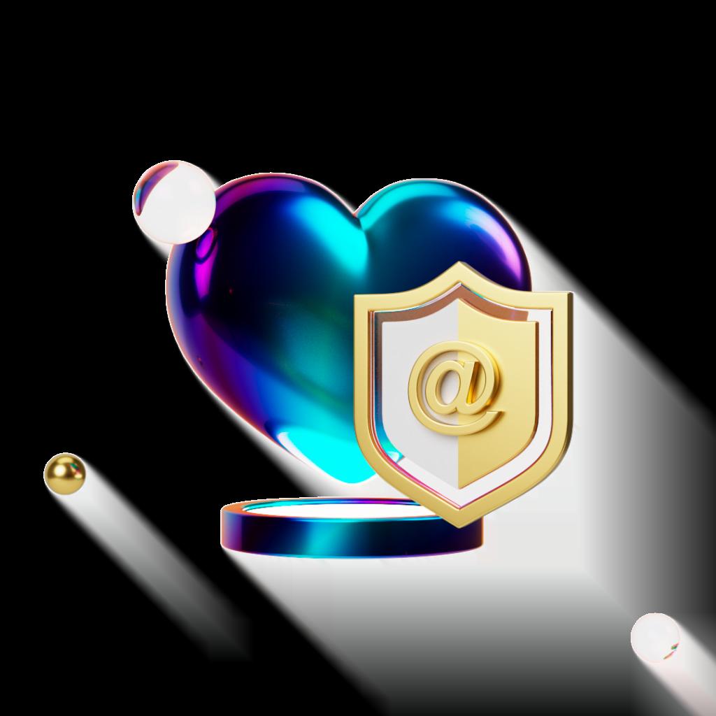 Skapa förtroende e-postmarknadsföring
