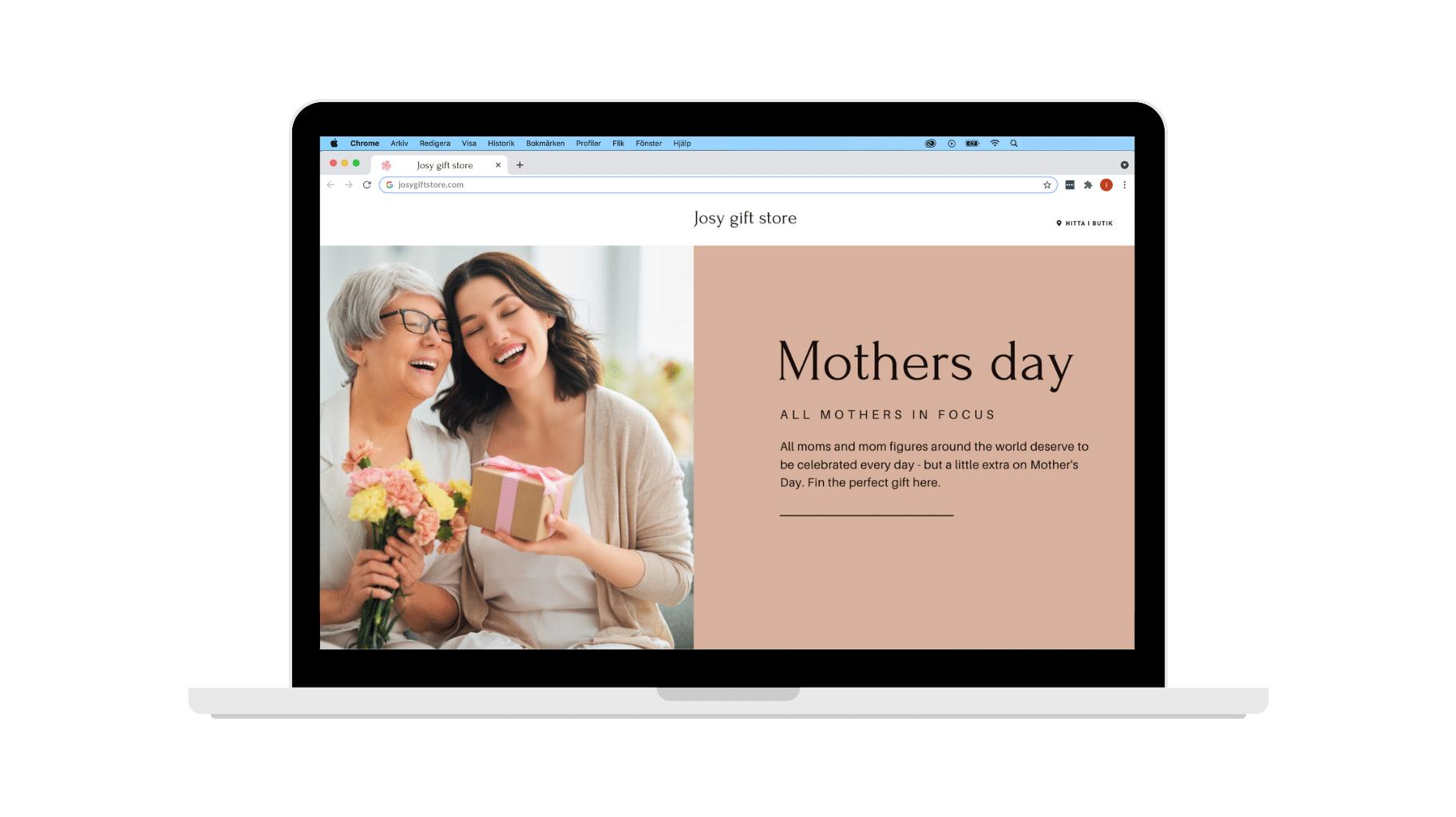 mors dag